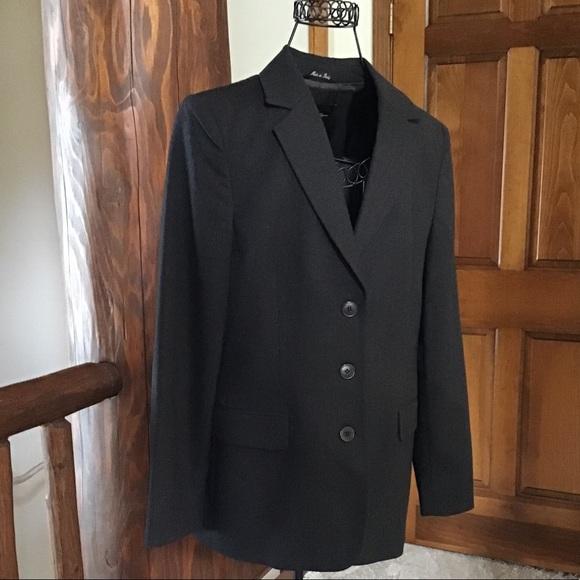 Les Copains cashmere Man jacket